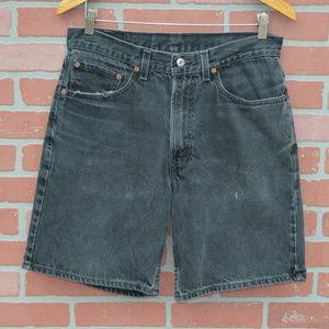 Levi's Men's Denim Jeans Short Size W32